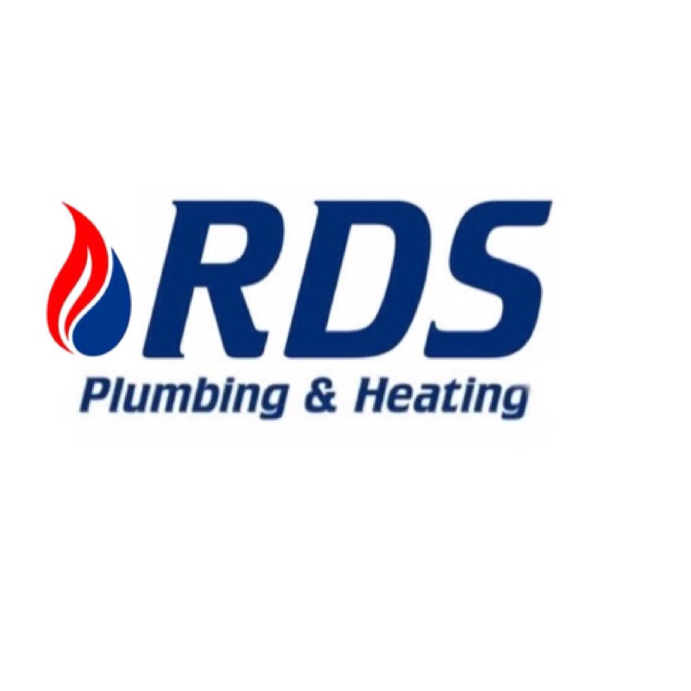 RDS Plumbing and Heating Verified Logo