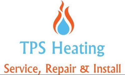 TPS Heating Verified Logo