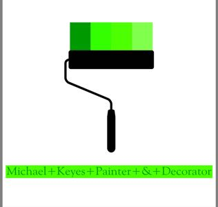 Michael Keyes Painter and Decorator