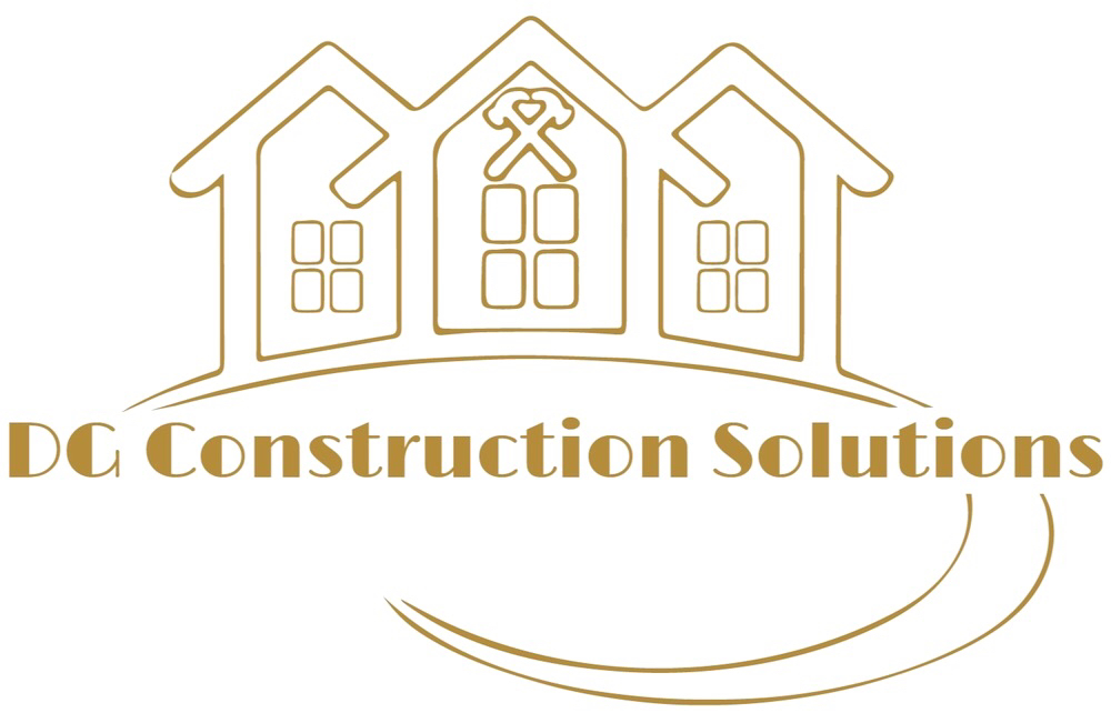 DG Construction Solutions Verified Logo